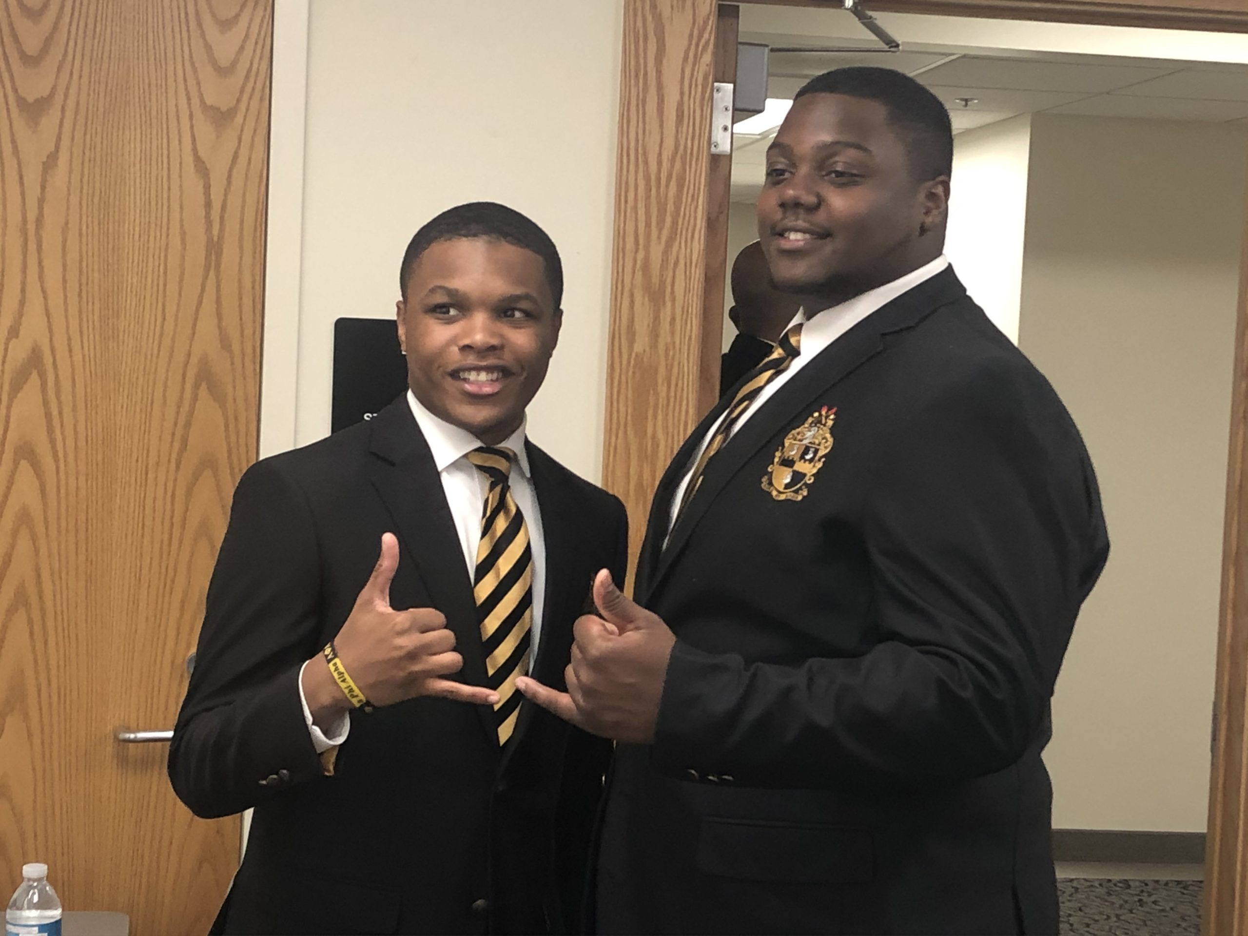 Beta Iota Brothers Hanes and Green 1119