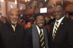 KL Brothers at Education Town Hall 1119